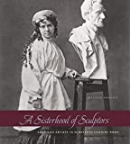 img - for A Sisterhood of Sculptors: American Artists in Nineteenth-Century Rome by Melissa Dabakis (2015-02-17) book / textbook / text book