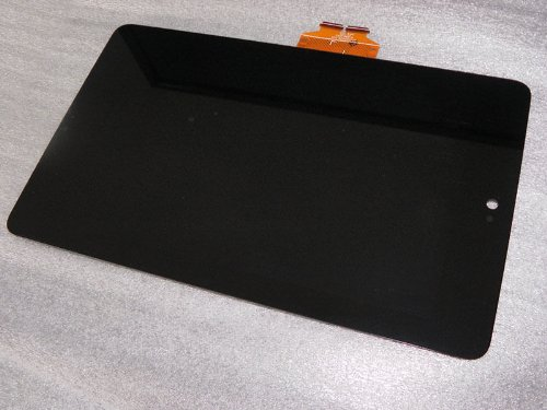 Asus Google Nexus 7 1St Generation 2012 Complete Lcd Display With Touch Screen Digitizer Glass Replacement Assembly