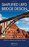 img - for Simplified LRFD Bridge Design book / textbook / text book