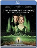 The Thirteenth Floor [Blu-ray] (Bilingual)