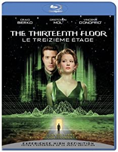 The Thirteenth Floor [Blu-ray] (Bilingual)