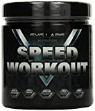 SygLabs Nutrition Speed Workout - Pre Workout Booster 30 Portionen, 1er Pack (1 x 300 g)
