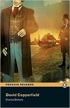David Copperfield: Level 3 (Penguin Readers (Graded