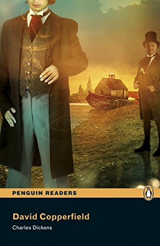Penguin Readers 3: David Copperfield Book & MP3 Pack (Pearson English Graded Readers)