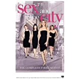 Sex and the City: Season 1 ~ Kim Cattrall