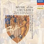 Music Of The Crusades - 12th & 13th C...