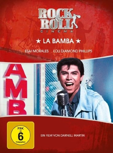 La Bamba - Rock & Roll Cinema 19