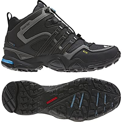 adidas Outdoor Terrex Fast X Formotion Mid Gore-Tex Hiking Boot