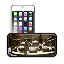 buy Luxlady Premium Apple Iphone 6 Plus Iphone 6S Plus Aluminum Backplate Bumper Snap Case Image Id 31287540 Gas Burning From A Kitchen Gas Stove In Vintage Light