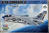HobbyBoss 1/48 LTV A-7A Corsair II