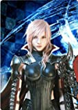 Lightning Returns: Final Fantasy XIII Steelbook - Xbox 360