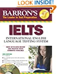 Barron's IELTS with Audio CDs: Intern...
