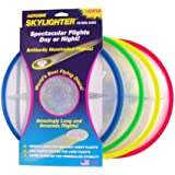 TKC Aerobie Skylighter Light-up LED Disc