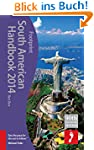South American Handbook 2014 (Footpri...