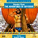 The Adventures of Odysseus (       UNABRIDGED) by Benedict Flynn Narrated by Benjamin Soames