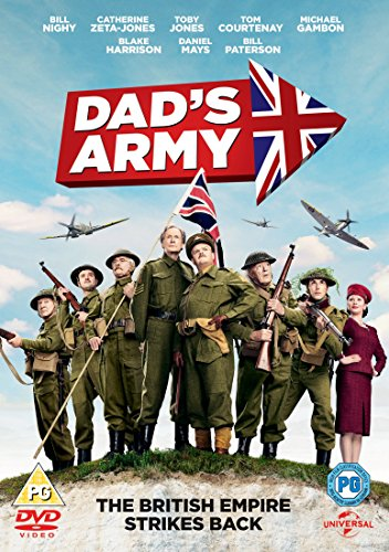 Dad's Army [UK import, region 2 PAL format]