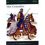 "The Crusades (Elite, Band 19)von ""David Nicolle"""