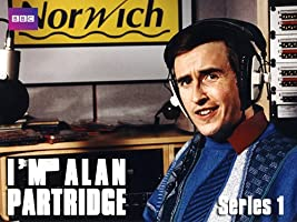 I'm Alan Partridge - Season 1