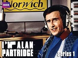 I'm Alan Partridge - Season 1