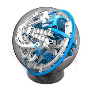 Perplexus Epic Maze Game by PlaSmart 125 Challengi