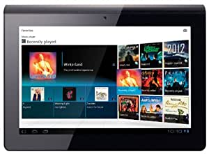 Sony SGPT112US/S Wi-Fi Tablet(32GB)