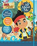 Disney Jake and the Never Land Pirates All About Me (Disney Jake All About Me)