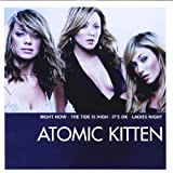 THE ESSENTIAL ATOMIC KITTEN by ATOMIC KITTEN [Korean Imported] (2007)