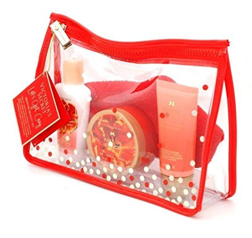 46fdf12ba9 Victoria s Secret Let s Get Cozy Bedtime Beauty Kit - Passion Struck(Fugi  Apple and Vanilla