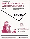 Sac '90: Proceedings