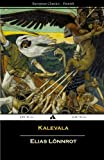 Image of Kalevala (Finnish) (European Classics) (Finnish Edition)