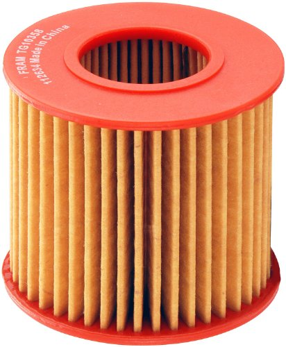 FRAM TG10358 Tough Guard Oil Filter (Scion Xd 2008 Oil Filter compare prices)