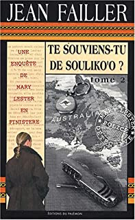 [Mary Lester] Te souviens-tu de Souliko'o? [2]
