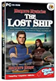 Margrave Mysteries: The Lost Ship (PC CD)