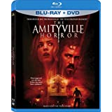 The Amityville Horror (Two-Disc Blu-ray/DVD Combo in Blu-ray Packaging) ~ Ryan Reynolds