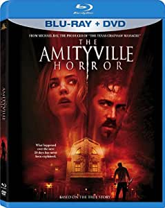 Amityville Horror [Blu-ray] [Import]