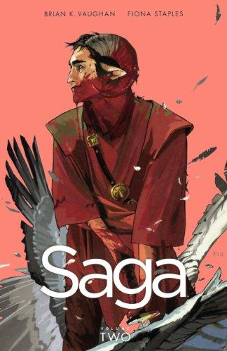 Saga, Volume Two