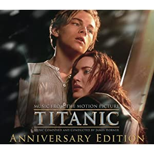 Titanic (2CD Anniversary Edition)