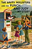 The Happy Hollisters and the Punch and Judy Mystery (The Happy Hollisters, No. 27) (1111724733) by Jerry West