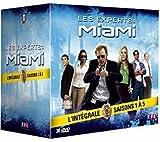 Les Experts Miami, saisons 1 à 5 (dvd)