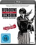 Rurouni Kenshin - Kyoto Inferno [Blu-...