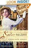 A Suitor for Jenny (A Rocky Creek Romance Book 2)