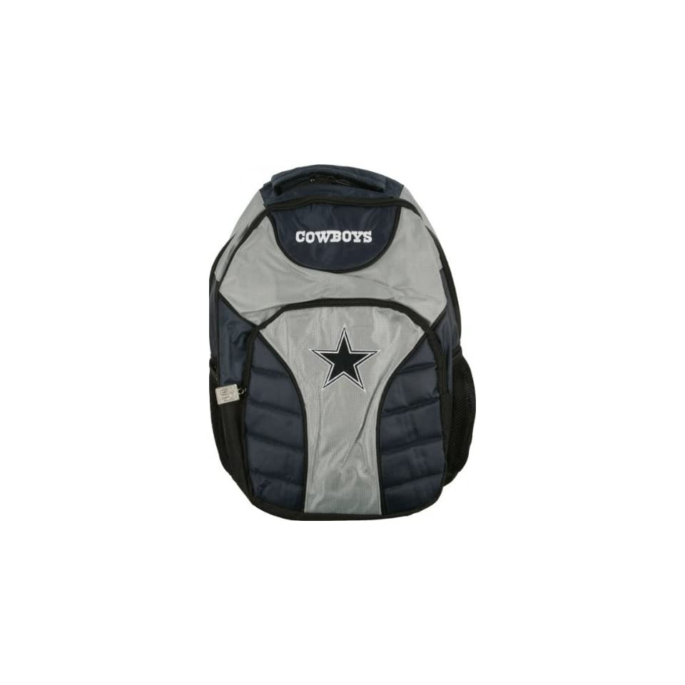 Dallas Cowboys Backpack on PopScreen b327c88fcb1c1