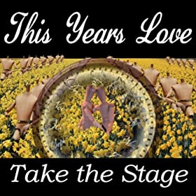 Take The Stage [Explicit]