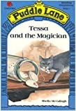 Tessa and the Magician (Ladybird Puddle Lane)