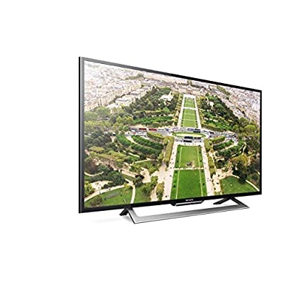 Sony Bravia 32W562D 81 cm (32 inches) Full HD LED Smart TV (Black)