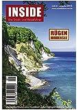 Rügen-Hiddensee INSIDE: Der Reiseführer mit Durchblick