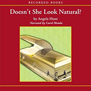 Doesn't She Look Natural Audiobook