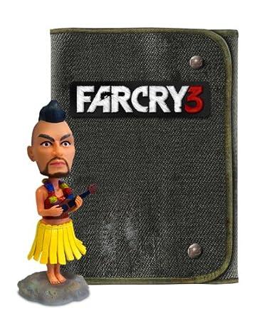 Far Cry 3 - Insane Edition (PC CD)