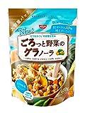 日清シスコ ごろっと野菜のグラノーラ 冷製コーンスープ風味 480g