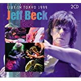 Jeff Beck : Live in Tokyo, 1999